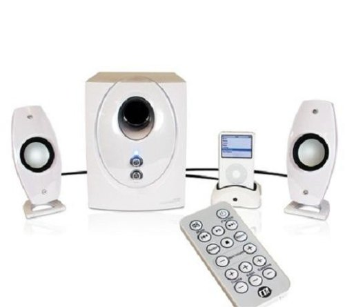 CTA Digital IP-SBS iPod Sound Blast Speaker System