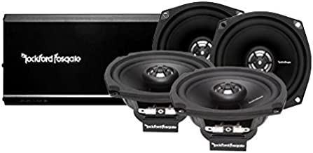 Best rockford fosgate amp replacement parts Reviews