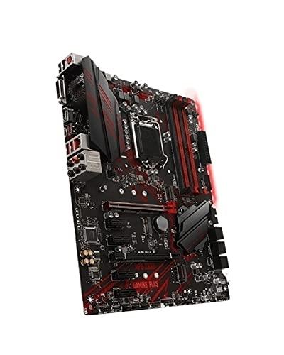 Placa Base para computadora de Escritorio Apta para la Nueva Placa Base minera de MSI MPG Z390 Gaming y LGA1151 (Intel 8Th y 9Th Generation) Gen 2 DDR4