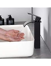 CECIPA Kraan voor de badkamer zwart