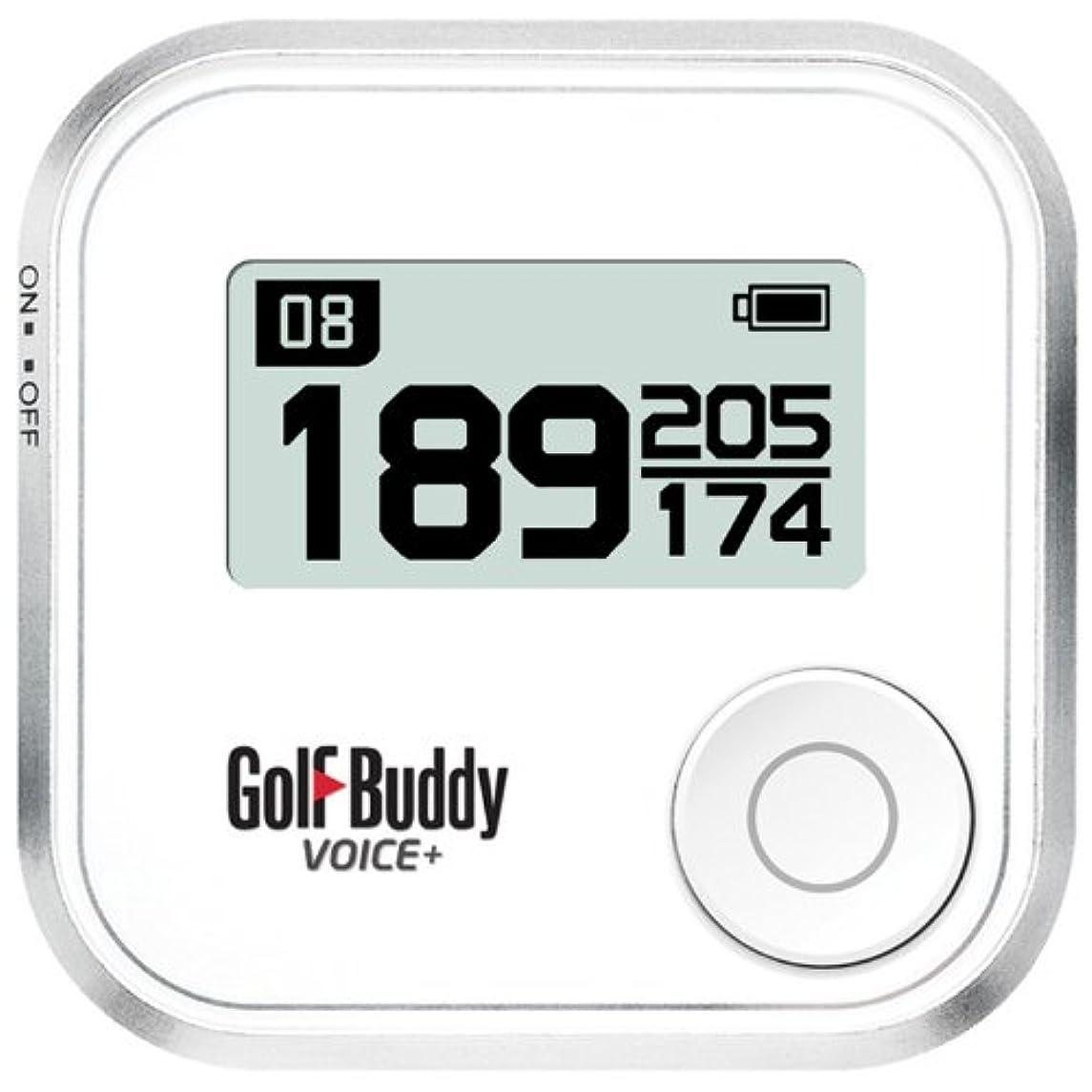 あご単独で申請中GolfBuddy(ゴルフバディ) ゴルフバディ ボイスプラス