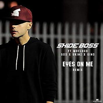 Eyes On Me (Remix)