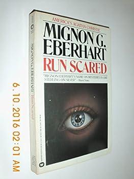 Run Scared 0446312460 Book Cover