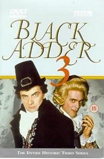 Black Adder 3 - The Entire Historic Third Series