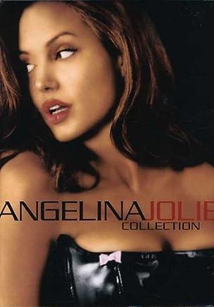 Angelina Jolie Celebrity Pack (DVD)
