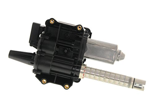 GM Genuine Parts 13582928 Electronic Parking Brake Control Module Assembly