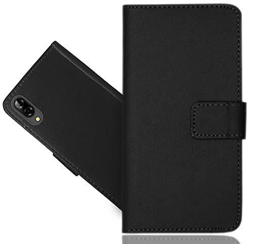 CaseExpert Blackview A60 (2019) Handy Tasche, Wallet Case Flip Cover Hüllen Etui Hülle Ledertasche Lederhülle Schutzhülle Für Blackview A60 (2019)