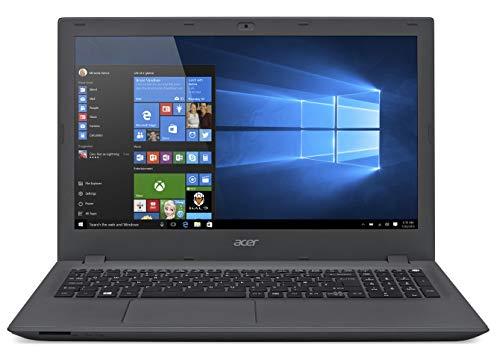 Acer Aspire E5-573G 15.6-Inch Laptop (Intel Core i5-5200U, 8 GB RAM, 1 TB Hard Drive, Windows 10 Home), Black (Renewed)