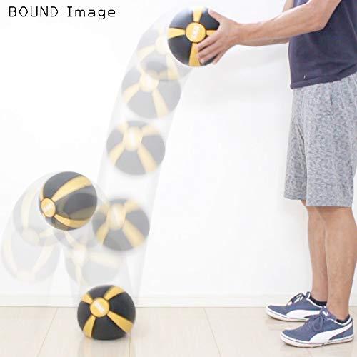 メディシンボールラバー製1kg/3kg/5kg体幹トレーニング筋トレ体幹