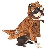Rubie's T. Rex Dinosaur Pet Costume, Medium