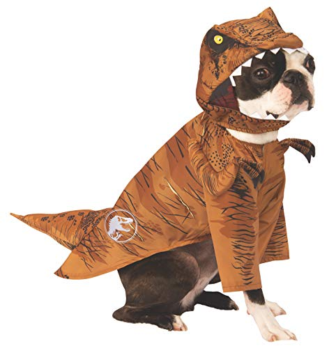 Rubie 's Jurassic World: Vallen Kingdom T. Rex Pet Kostuum, groot