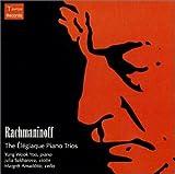 Rachmaninoff - The Elegiaque Piano Trios (US Import)