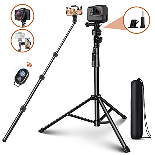 Best Heavy Duty Tripod for Android Phones