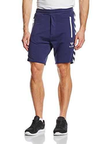 Hummel Herren Classic Bee Aage Shorts, Peacoat, S