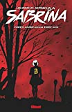 41D1CBqJW+L. SL160  - Les nouvelles aventures de Sabrina Saison 4 : La fin de la série est à découvrir dès à présent sur Netflix