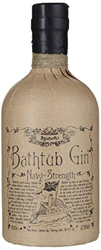 Ableforth's Bathtub Gin Navy Strength (1 x 0.7 l)