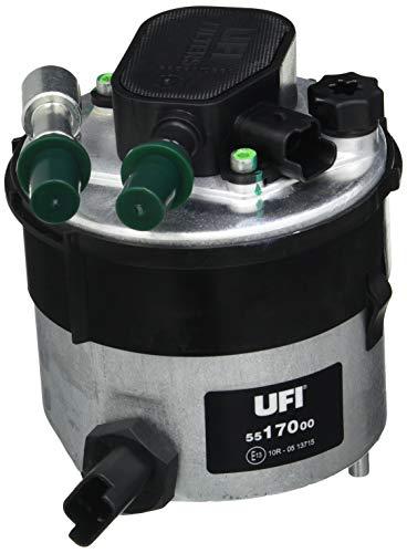 bester der welt Ufi-Filter 55.170.00 Dieselfilter 2021