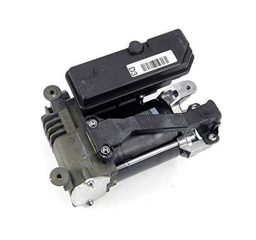 WABCO - Compresor de suspensión de aire original para C4 Picasso