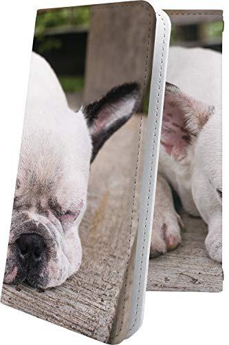 スマートフォンケース・Blade V7Lite / Blade V6・互換 ケース マルチタイプ マルチ対応スマートフォンケース・手帳型 パグ 犬 いぬ 犬柄 動物 動物柄 アニマル どうぶつ ブレイド ブラッド 手帳型スマートフォンケース・風景 bladev7 lite BladeV6 撮影