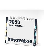 ミドリ イノベーター 2022年 カレンダー 卓上 M 30926006