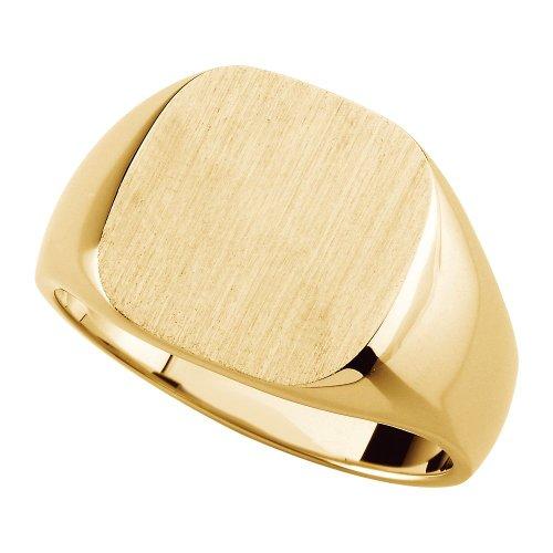 JewelryWeb -  Herren-Siegelring,