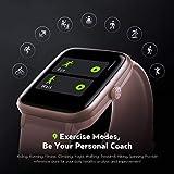Zoom IMG-2 arbily orologio fitness smartwatch uomo