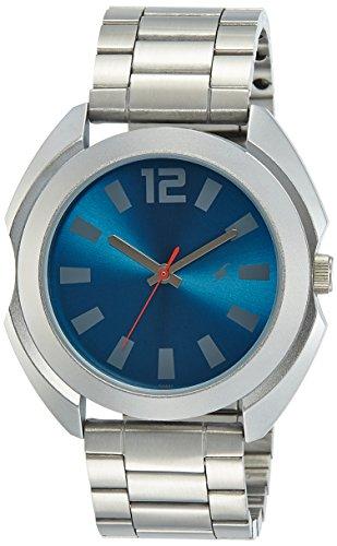 Fastrack 3117SM02 Analog Watch  – For Men