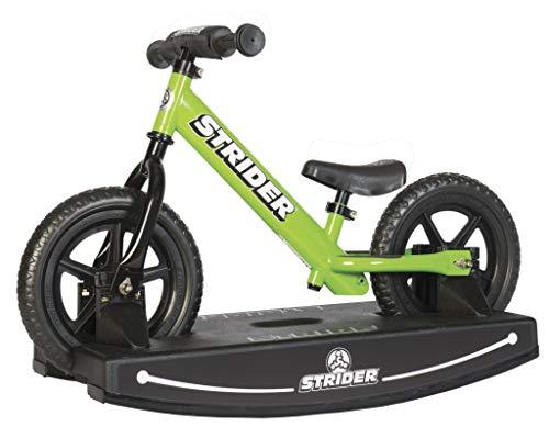 """Unbekannt Laufrad 12/"""" Balance Bike Lauflernrad Kinderrad f/ür Junge und M/ädchen ab 2 bis 6 Jahre H/öhenverstellbar Schwarz"""