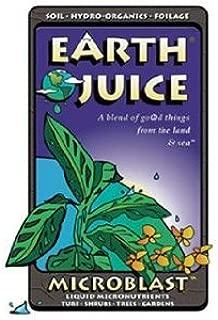 Earth Juice Microblast 1 Quart