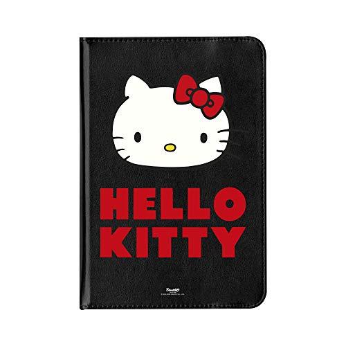 Personalaizer Funda para Tablet Universal 7 (Tablet 7') - Hello Kitty. Producto Oficial (Tablet 7 - Hello Kitty Logo)