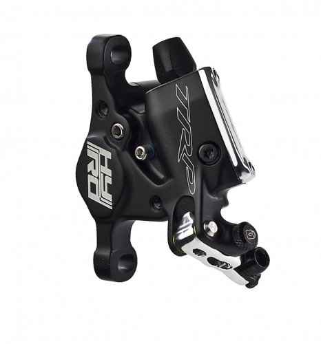 TRP HY/RD Cable-Actuated Hydraulic Disc Brake Black, No Rotor