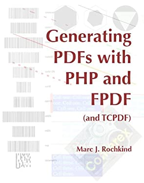 Generating PDFs with PHP and FPDF (and TCPDF)