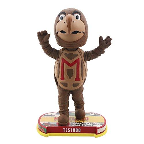 FOCO NCAA Maryland Mascot Headline Bobble