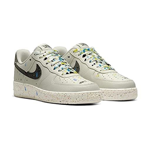 Nike Air Force 1 07 LV8. Multicolor Size: 43 EU