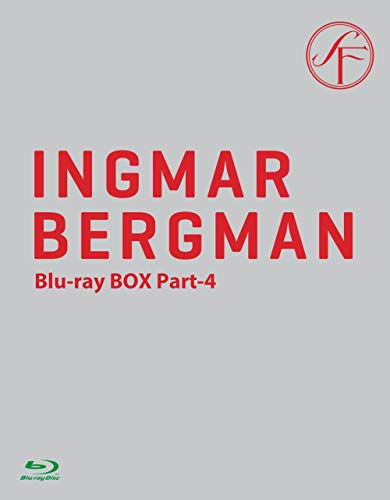 【Amazon.co.jp限定】イングマール・ベルイマン 黄金期 Blu-ray BOX Part-4(オリジナル:ベルイマン・悪魔のミニトートバック付き)
