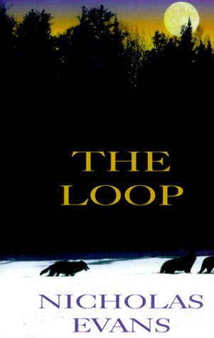The Loop (Thorndike Large Print General Series)