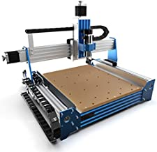 Genmitsu CNC Router Machine PROVerXL 4030 for Wood Metal Acrylic MDF Carving Arts Crafts DIY Design, 3 Axis Milling Cutting Engraving Machine, Working Area 400 x 300 x 110mm (15.7''x11.8''x4.3'')