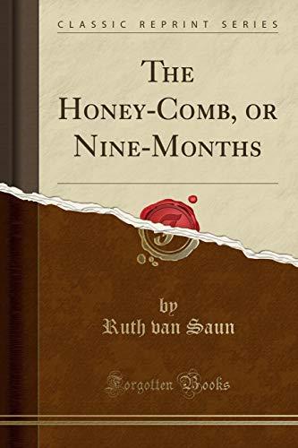 Forgotten Books The Honey-Comb Bild