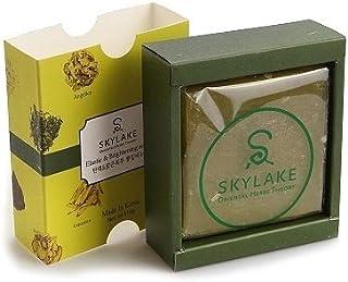ハヌルホス[Skylake] 漢方アロマ石鹸Oriental Herbs Theory Soap (ハリ改.善&ブライトニング用)