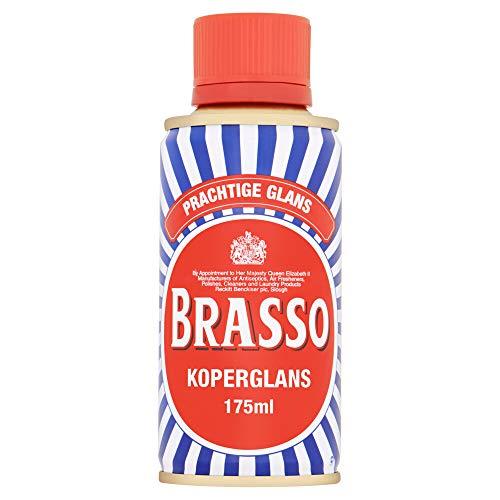 Brasso Kupfer Glanz - 175ml