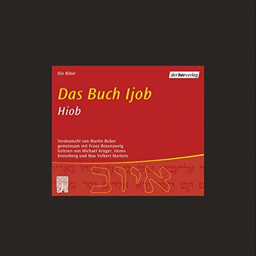 Das Buch Ijob Titelbild