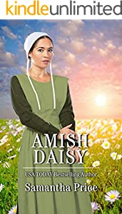 Amish Love Blooms 3巻 表紙画像