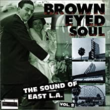 Brown Eyed Soul Vol 02