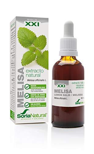Soria Natural Extracto de Melisa XXI - 50 ml