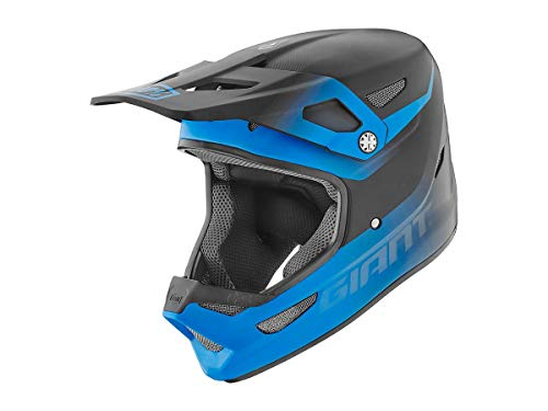 Giant Casco 100% Enduro intengral DH Downhill Mountain Bike