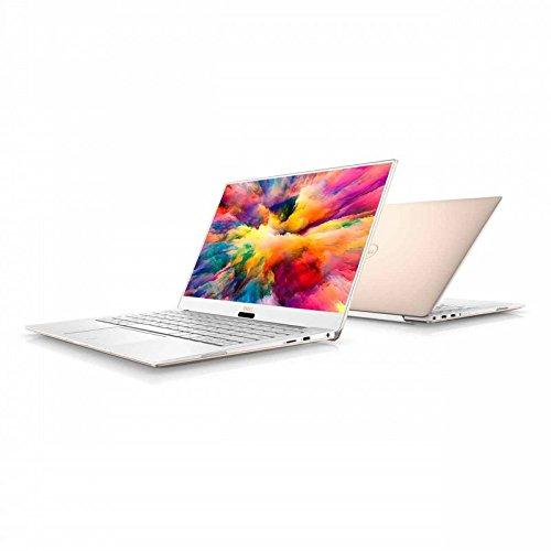 "Dell XPS 13 9370 (Intel Core i5 - 8250 U/8GB RAM/256 GB SSD/Win 10 Home/Intel UHD Graphics), 13.3"" (33.78 cms) Laptop"