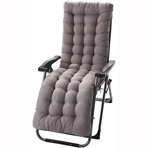 ZWPY Cojines de Cojines para sillas mecedoras, Columpio para Interiores, Banco Largo, Chaise, colchoneta reclinable, Cojines para Muebles de Silla de Banco de salón de césped para Patio al Aire Libre