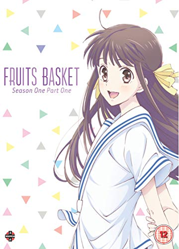 Fruits Basket (2019): Season One...
