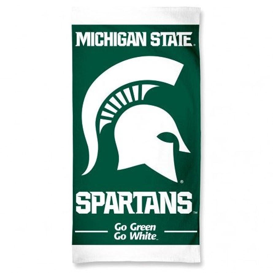 忘れっぽい労働寛大さMichigan State Spartans 30?