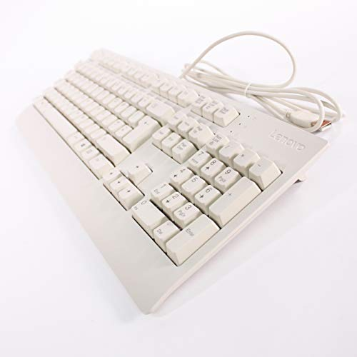 Lenovo Preferred Pro II USB Keyboard - UK